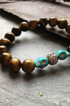 Liv 10mm Bracelets