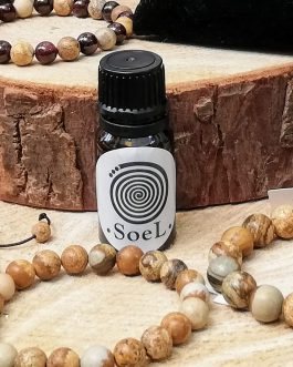 Confidence Blend Essential OIl