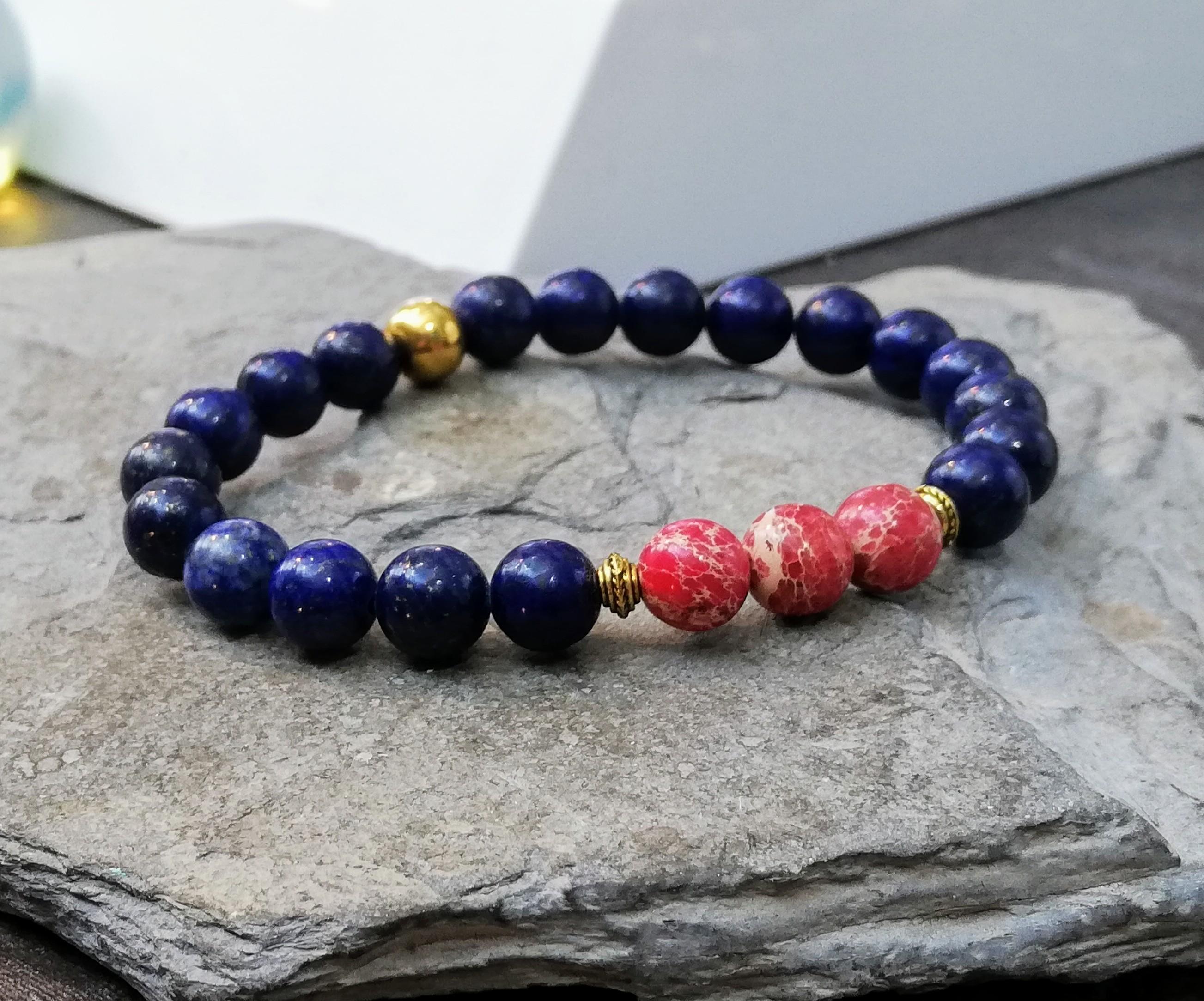 Liv Beads Bracelets