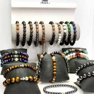 Luxury Beaded bracelets
