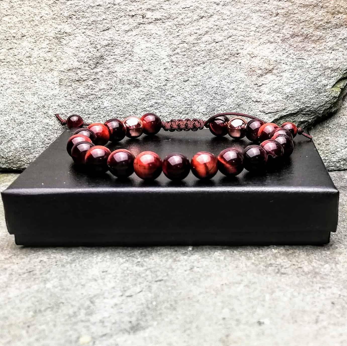 SoeL Bead Bracelets