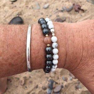 Bead Bracelets 8mm
