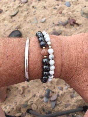 SoeL 8mm Bracelets