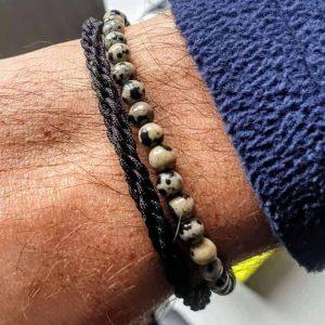 SoeL 4mm Bracelets