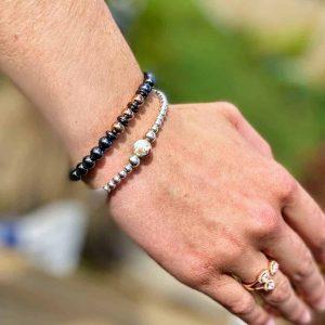Bead Bracelets 6mm