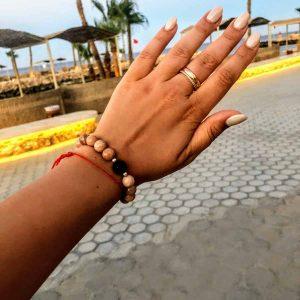 Diffuser Bead Bracelets
