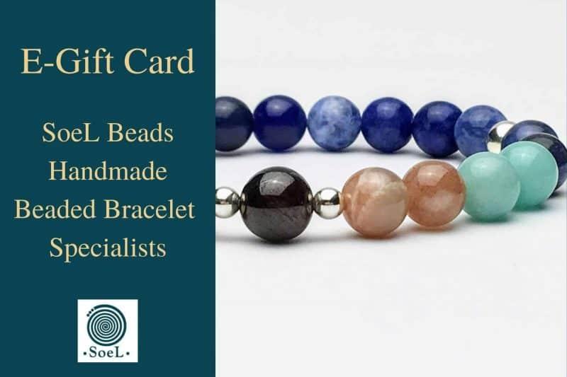 SoeL Beads E-Gift Card