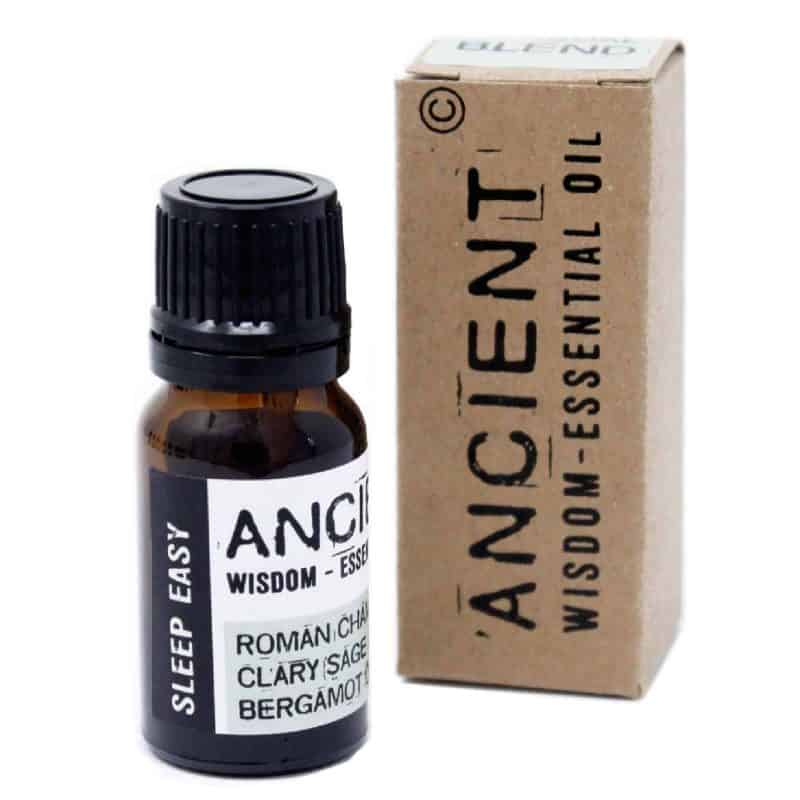 Sleep Easy Essential Oil Blend - Boxed - 10ml