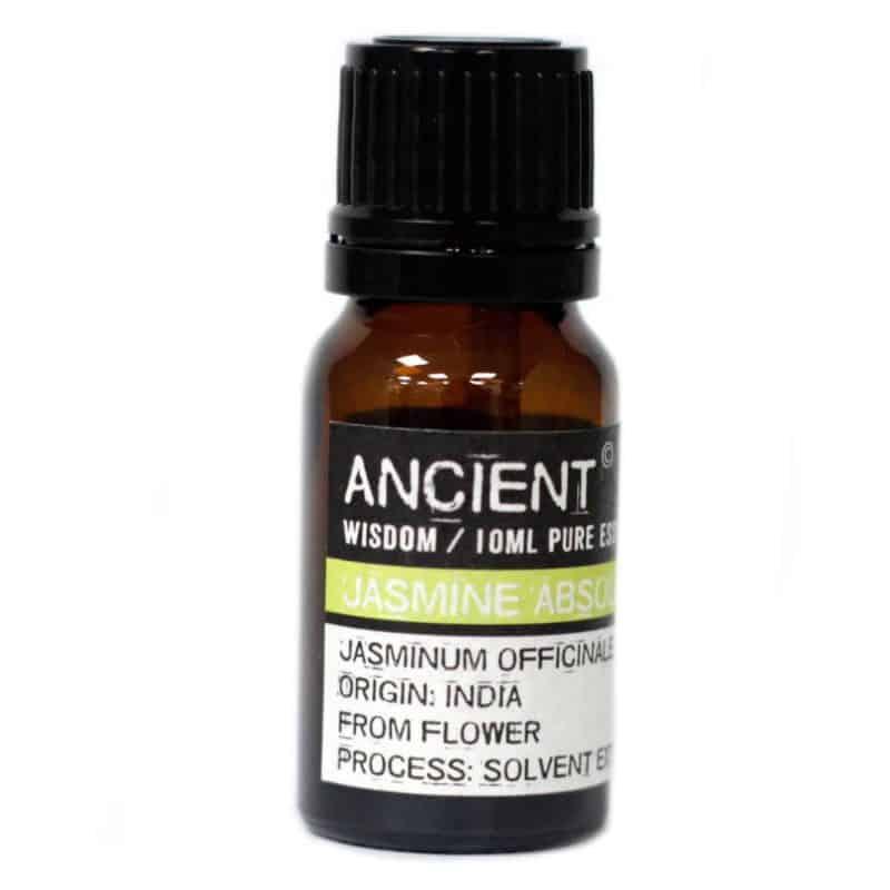 10 ml Jasmine Absolute Essential Oil
