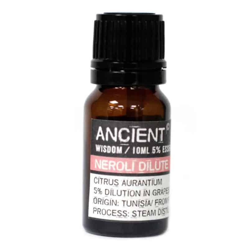 10 ml Neroli Dilute Essential Oil