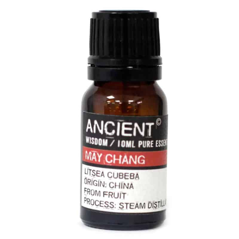 10 ml May Chang Essential Oil