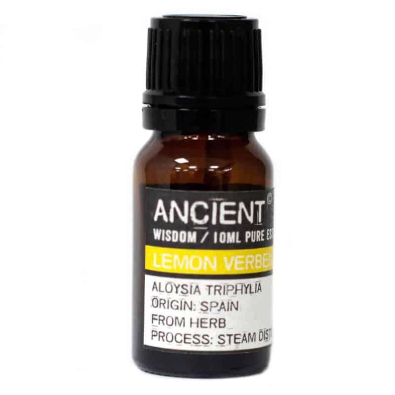 10 ml Lemon Verbena Essential Oil