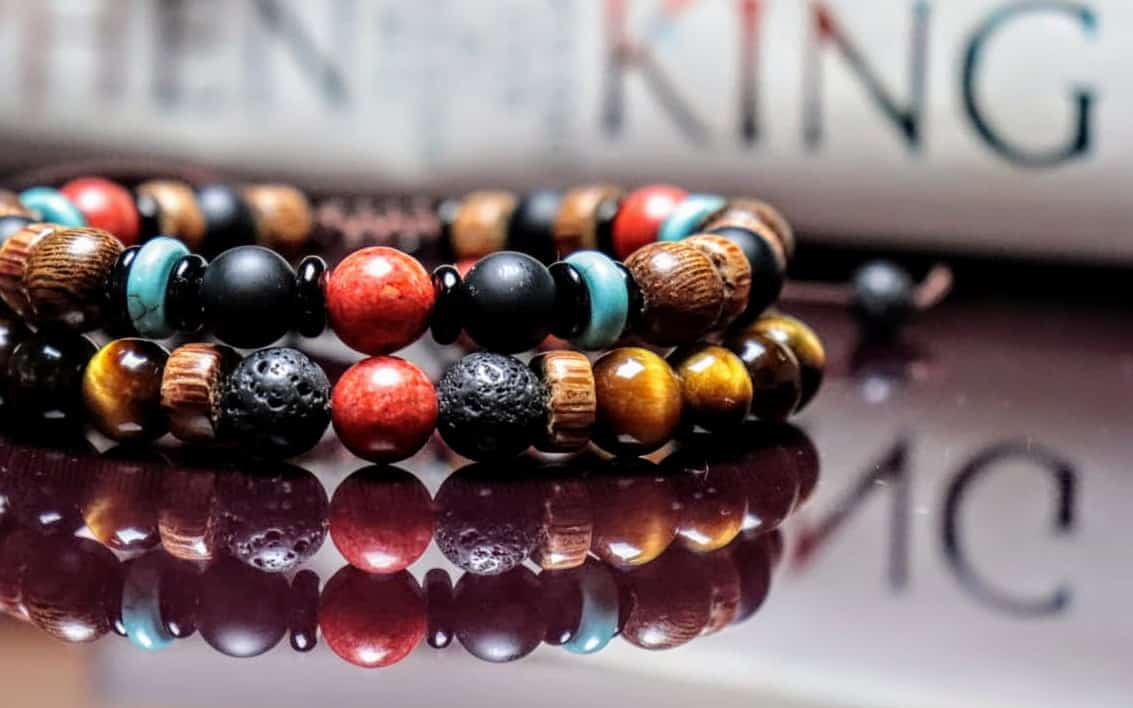 Diffuser Bracelets for Essential Oils