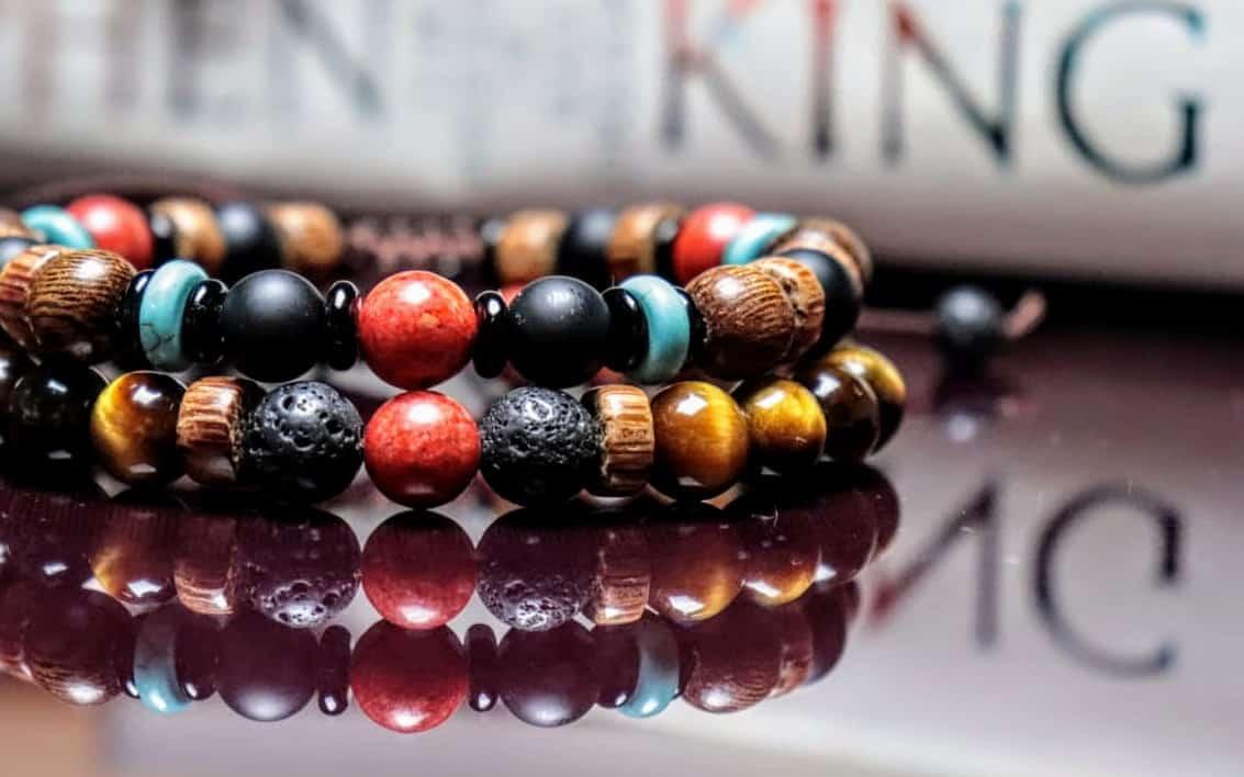 Diffuser Bracelets for Essential Oils