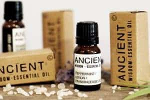 Premium Essential Oil Blends