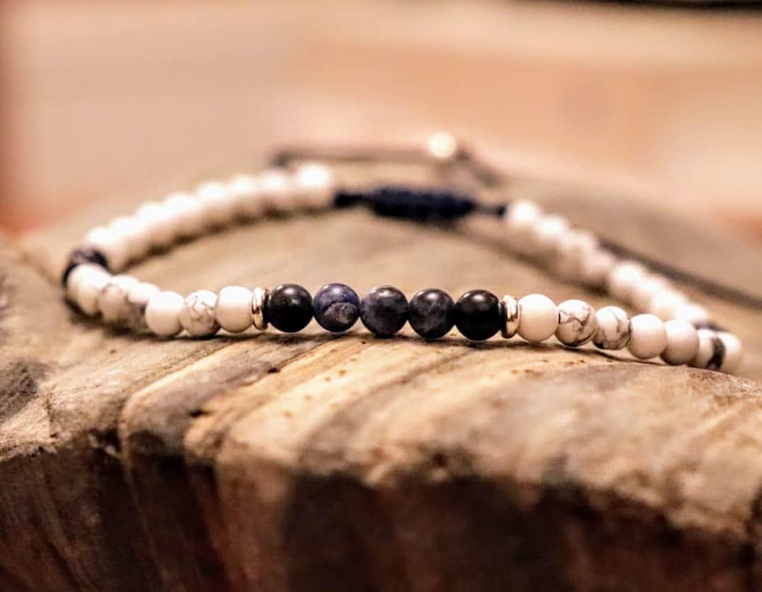 Luxury Beaded Bracelets