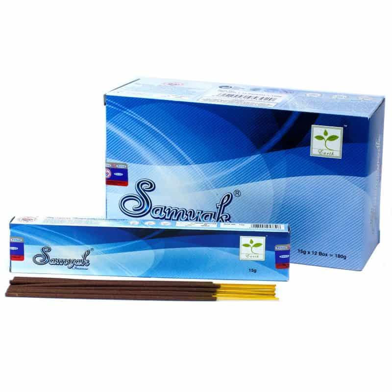 Samyak Satya Incense 15gm