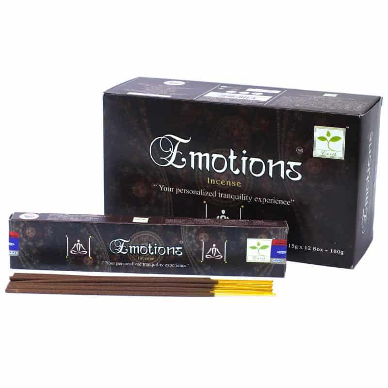 Satya Incense 15gm -Emotion