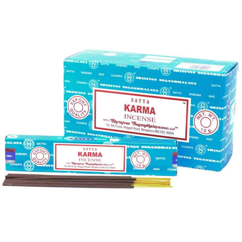 Karma Satya Incense 15gm