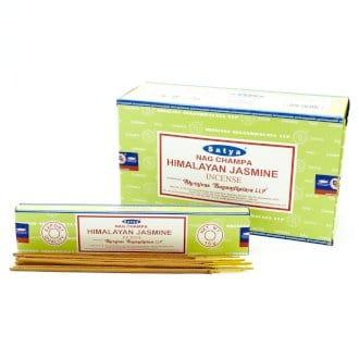 Satya Incense Sticks 15g - Himalayan Jasmine